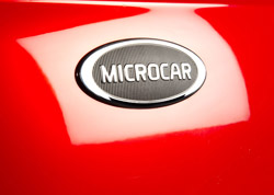 Microcar MG0 Dynamic Plus 01