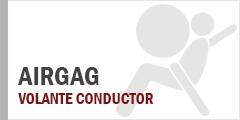 Airbag Volante Conductor