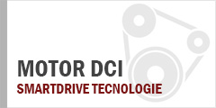 Motor DCI Smartdrive Tecnologie
