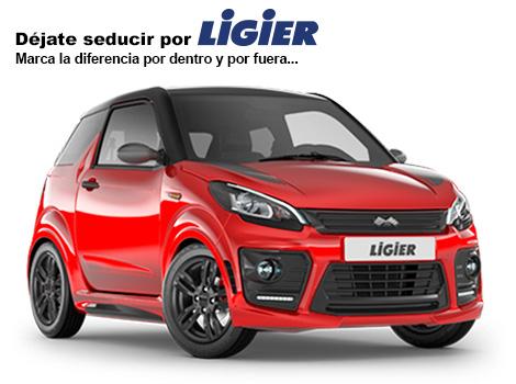 Concesionario Oficial Ligier