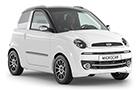 Microcar MG0 Premium